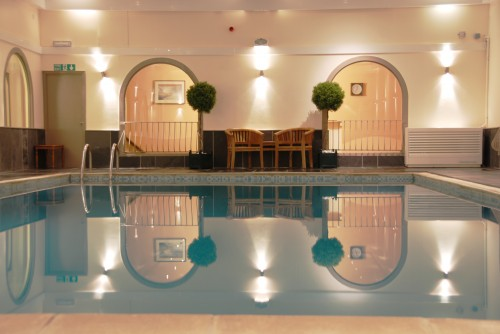 Swimming The Fernery Luxury Holiday Accommodation In Devon